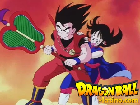 Dragon Ball capitulo 151