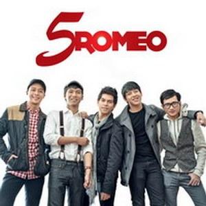 5Romeo - Semenjak Ada Dirimu