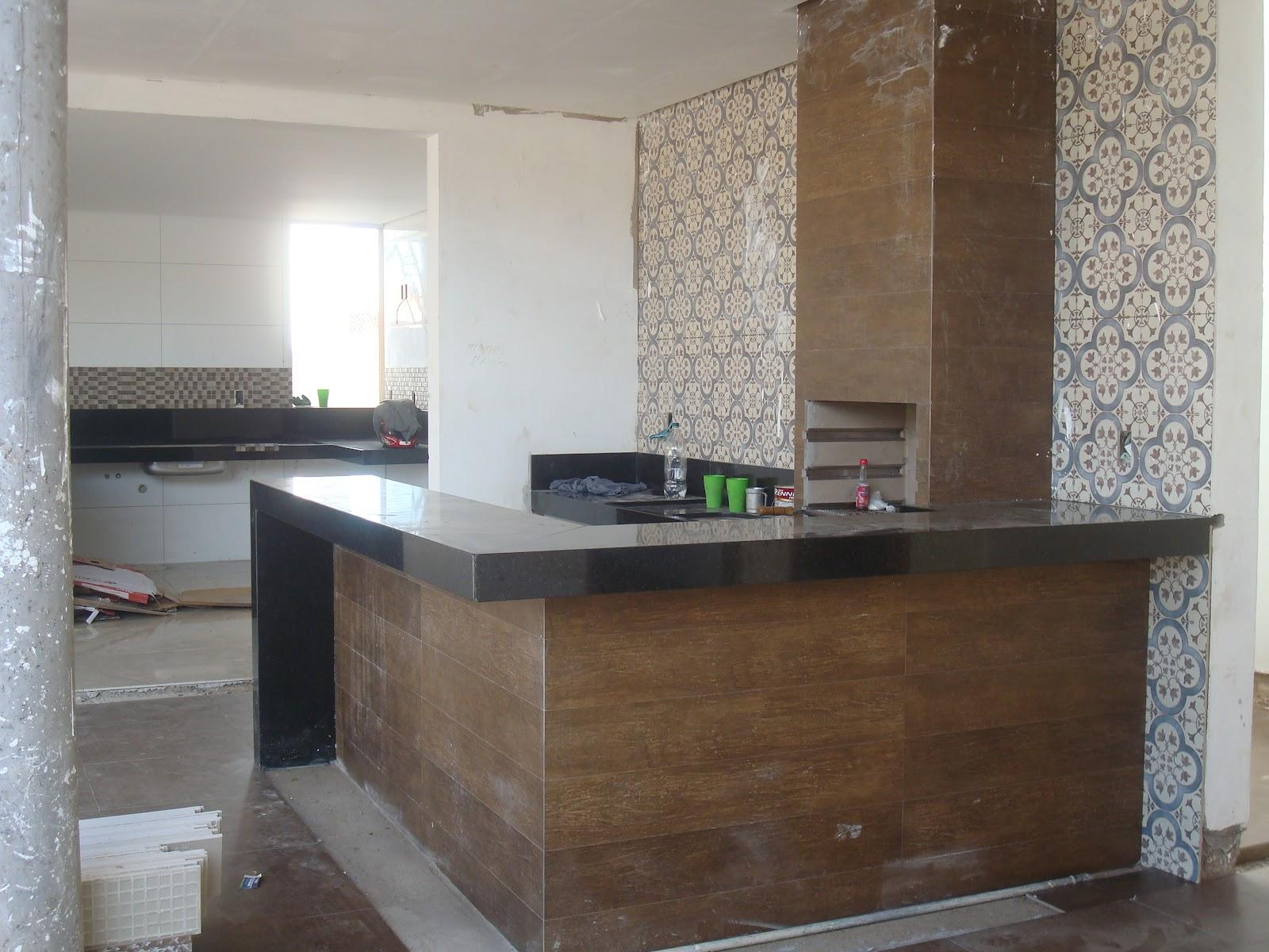 Construindo um Castelinho: Balcão do pingão parte II #5E4938 1600 1200