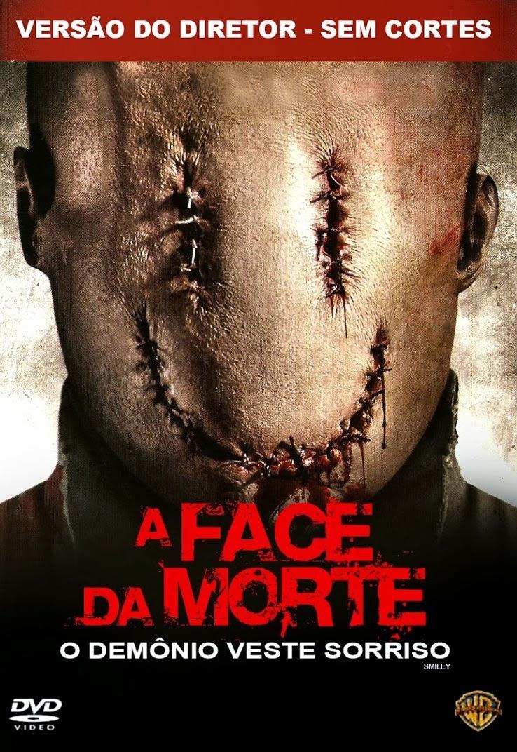 A Face da Morte: o Demônio Veste Sorriso – Dublado (2012)
