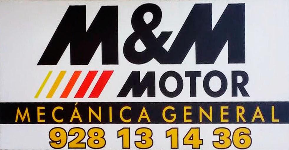 M&M Motor
