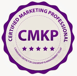 Certified Marketing Professional