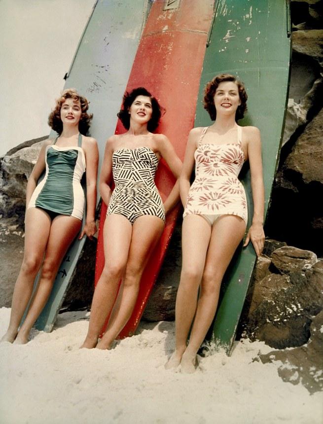 """Tommy Hilfiger: летняя коллекция  """"сёрфинг """".  Мода."""