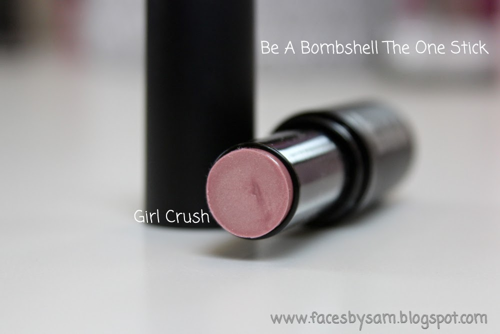 The One Stick by Be A Bombshell Cosmetics in Girl Crush