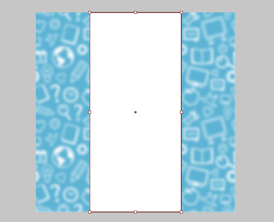 Урок Adobe Illustrator: Как сделать размытый векторный фон: megaillustrator