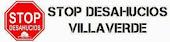 Stop Desahucios Villaverde.