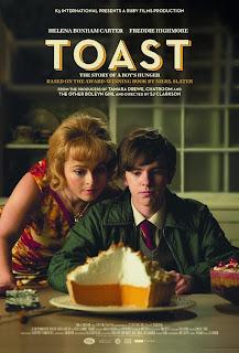 Ver online: Toast (2010)