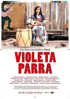 Violetta Parra