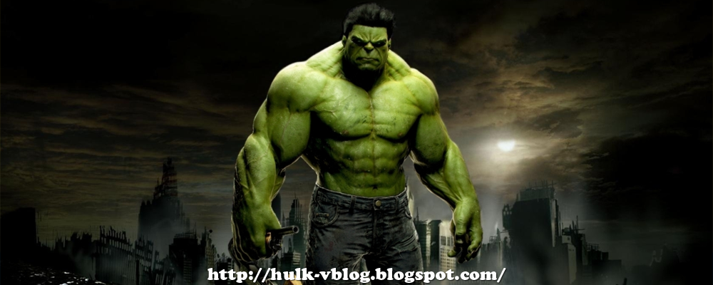 The Hulk | Cartoon | Movie| Download | Walpaper | Poster | Animation | Vblog