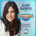 """Aline Barros Canta Seus Sucessos Neste Domingo (31\05) No Programa """"Domingo Show"""" (Record)"""