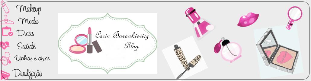 Carin Barankievicz Blog