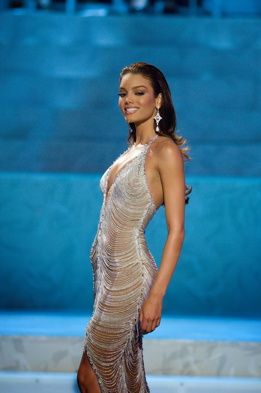 Zuleyka Rivera, Miss Universe 2006 - Unbeatable - Miss World Winners