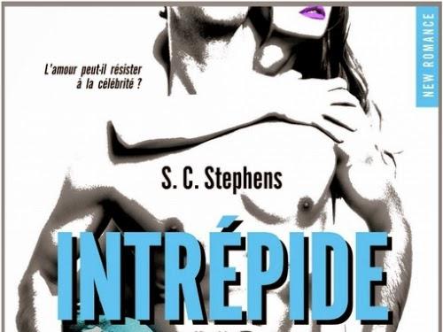 Indécise, tome 3 : Intrépide de S.C. Stephens