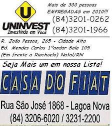 U CASA DO FIAT