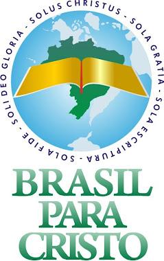 BRASIL PARA CRISTO