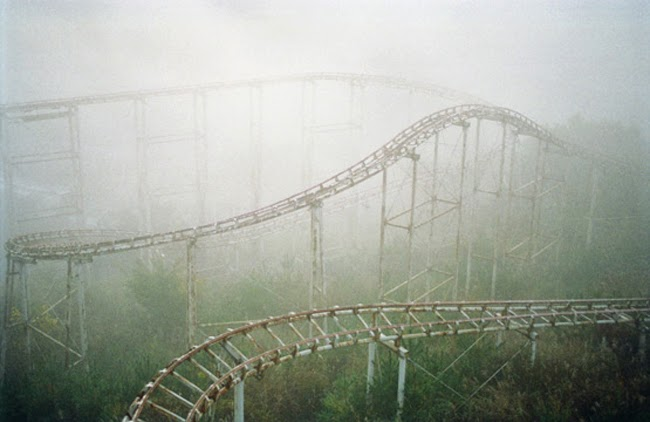 Travazzle travel blog bringing you weird places to visit around takakanonuma greenland theme park japan sciox Choice Image