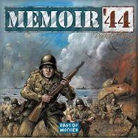 Jeu de guerre Mémoire 44