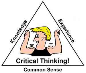 Critical thinking and problem solving videos