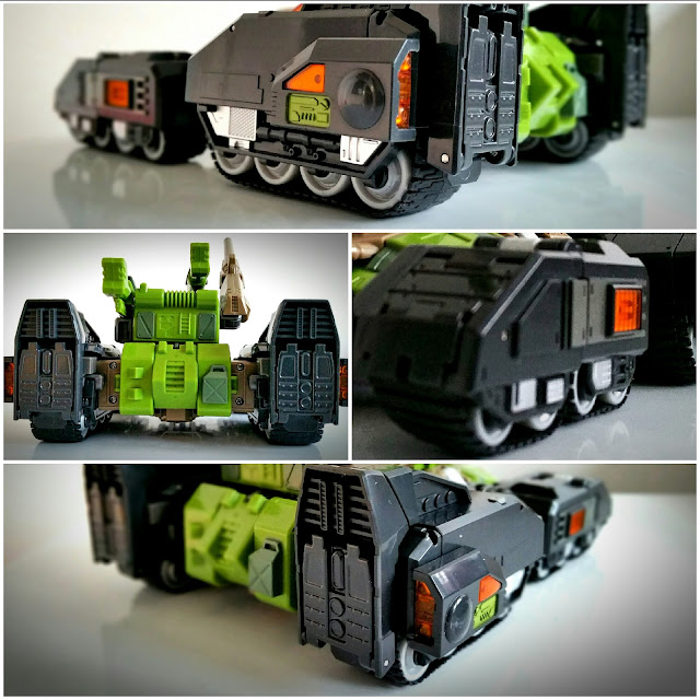 Maketoys Iron Will