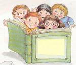 Rincón de literatura infantil