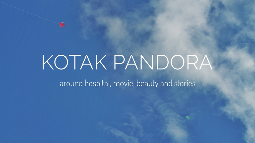 Kotak Pandora