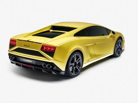 Car Zone Lamborghini Gallardo Rejuvenation Old Bones