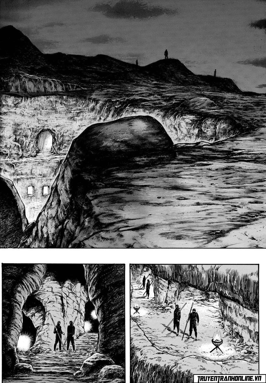 Hoàng Phi Hồng Phần 4 chap 121 Trang 10 - Mangak.info