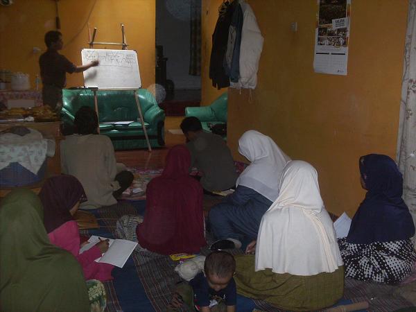 pelatihan bisnis syariah