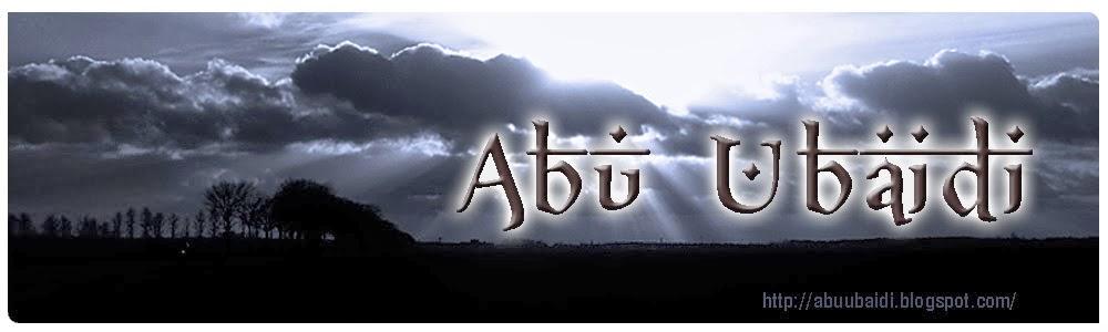 ABU UBAIDI