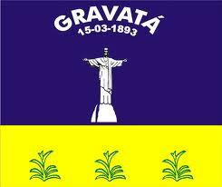 BANDEIRA DE GRAVATÁ