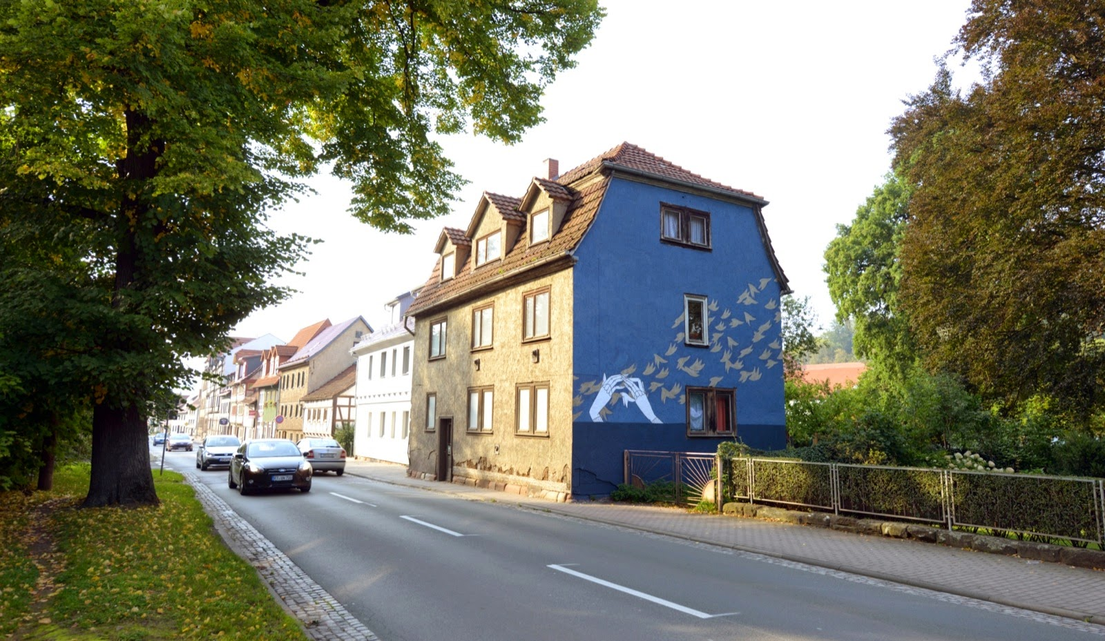 Schmalkalden Germany  City new picture : Know Hope redesigns Schmalkalden's former Jewish school in Germany ...