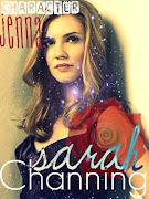 Sarah Channing