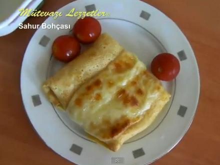 Sahur, İftar, Ramazan Yemekleri, Videolu Tarifler Yemek.TV sitesinde...