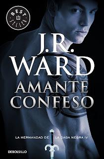 Amante confeso de J.R.Ward