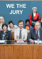 We The Jury Temporada 1