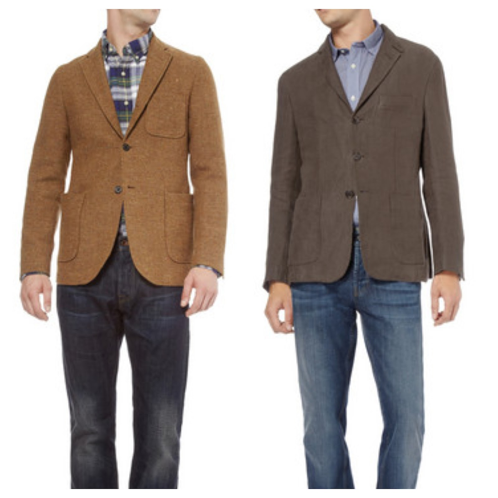 Go-to guide for Fall Winter Menswear: Part 1 | Men's Fashion from ...
