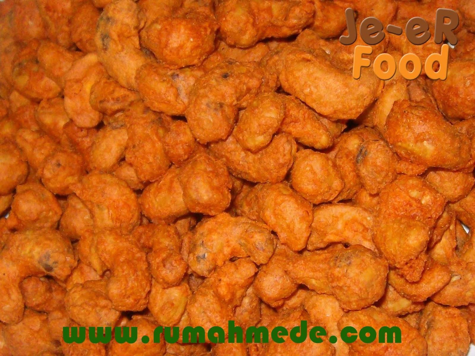 Supplier Kacang Mede Pedas 500gr Referensi Daftar Harga Mete Cashew Nut Utuh Balado Sambalado Premium 500 Gram Jual Grosir Di Depok Murah