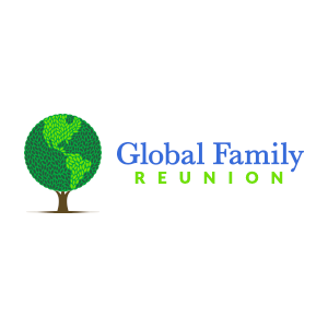 The Global Family Reunion will take place June 6, 2015, and aims to be the biggest, most inclusive and most entertaining family reunion in history.
