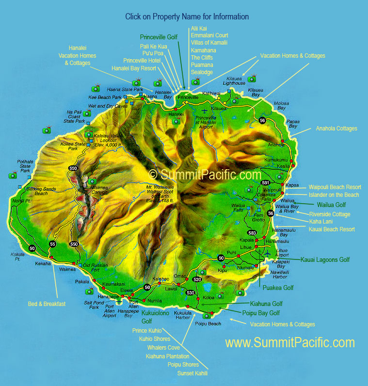 Kawaii Island Go Vacation: Journey With The Jenks: We Are Going To Kauai Again
