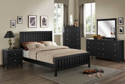 Colors Bedrooms On Best Wall Colors For Bedrooms With Black Furniture