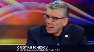 La Ordinea Zilei: Cristian Ionescu și Coaliția pentru Familie (Interviu)