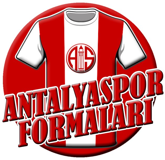 Antalyaspor Formaları