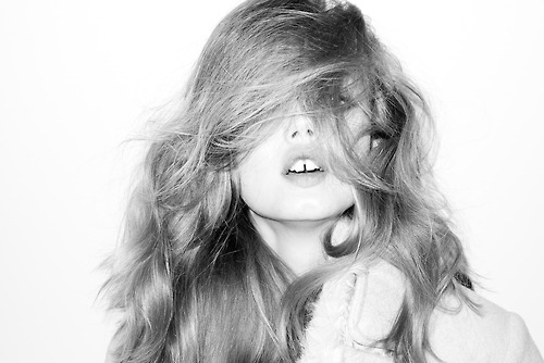 LINDSEY WIXSON BY TERRY RICHARDSON