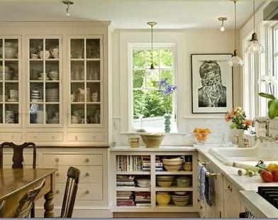 Dise os de cocinas iluminaci n de cocinas - Iluminacion de cocinas ...