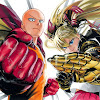 One Punch Man 12/12 + Ova + Especial