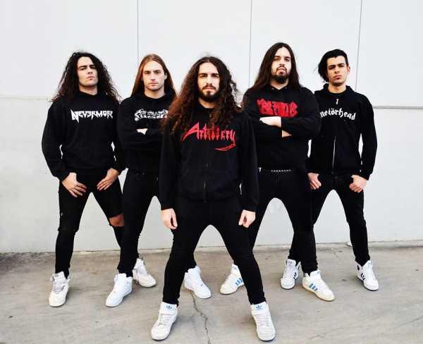 EXARSIS: Ανακοίνωσαν τον νέο τους κιθαρίστα
