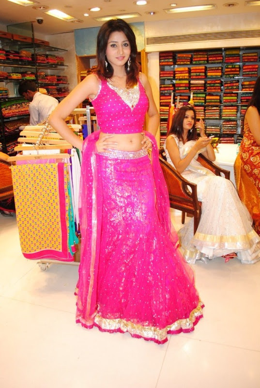 Hyderabad New Sexy Model Shamili Cute Navel Show gallery pictures
