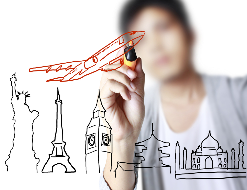 Study Abroad Programs Around The World
