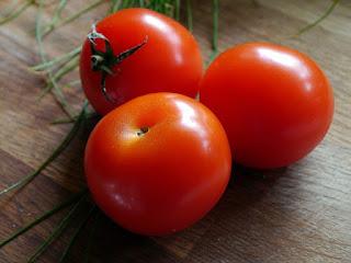Cara Membuat Bubur Tomat Untuk Bayi Anda