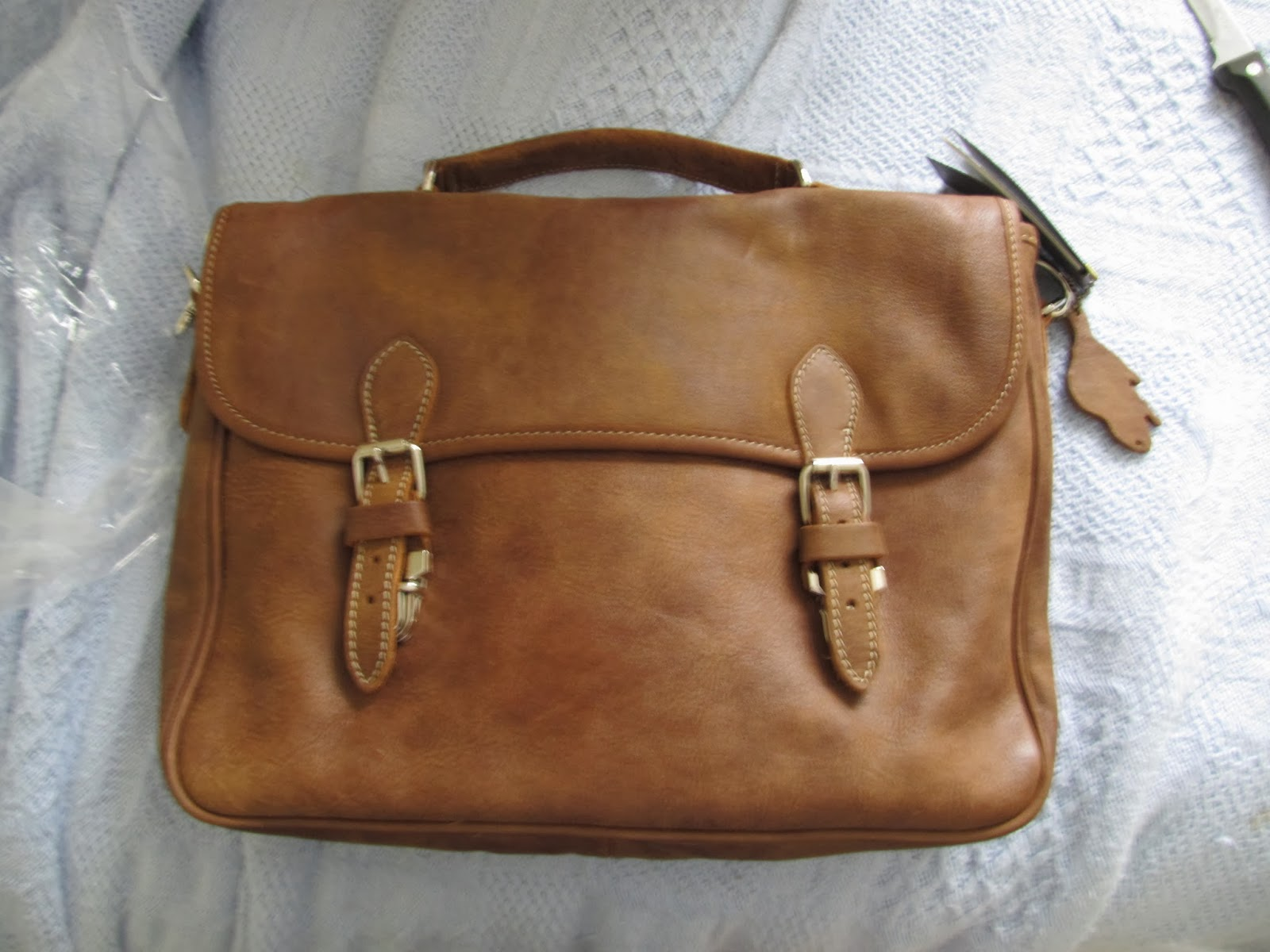 80e17ff3254a Roots Canada  the most underrated leather goods... (and customer service)